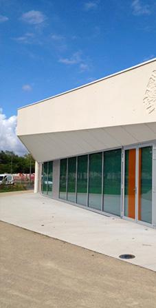 programmation architecturale apritec bâtiment 4
